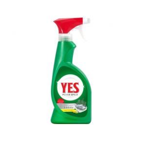 Rengöring YES POWER SPRAY 375ml