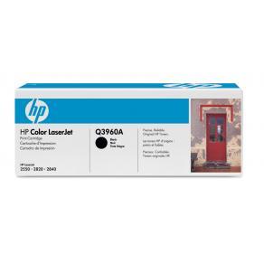 Toner HP Q3960A 122A Svart