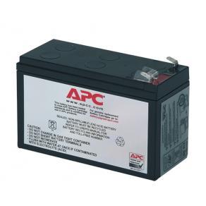APC Replacement Battery Cartridge #2 - UPS-batteri - 1 x