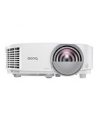 BenQ MW809ST - DLP-projektor - bärbar - 3D