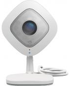Arlo Q VMC3040 - Nätverksövervakningskamera - inomhusbruk - färg