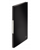 Demopärm Leitz Solid PP 40F svart