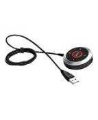JABRA EVOLVE Link UC - Fjärrkontroll - kabel - för Evolve 80 UC