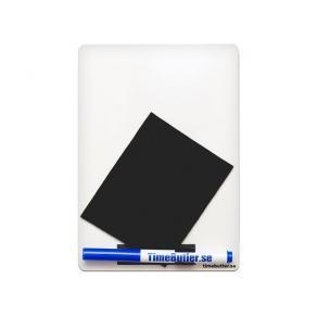 Whiteboard Kontor A5 Vit
