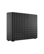 Seagate Expansion Desktop STEB8000402 - Hårddisk - 8 TB - extern