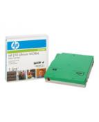 HPE - LTO Ultrium WORM 4 - 800 GB / 1.6 TB - omärkt - för HPE