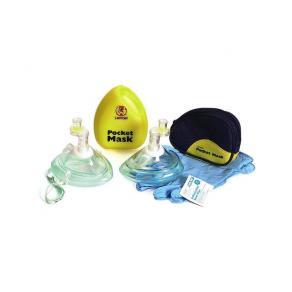 Pocketmask m o2
