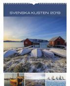 Väggkalender Svenska kusten-1778