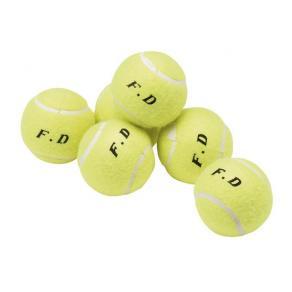 Tennisboll, 6/fp