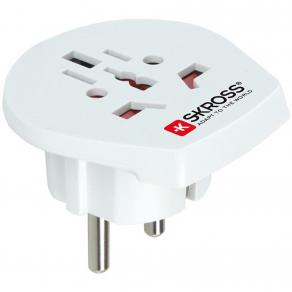 Reseadapter Skross EMEA/US/UK