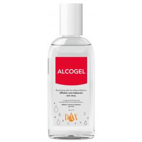 Handdesinfektion DAX Alcogel 85 75ml