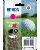 Bläckpatron EPSON T3473 XL Magenta