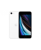 Apple iPhone SE (andra generationen) - Smartphone - dual-SIM