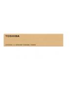 Toner TOSHIBA TFC505EY Gul
