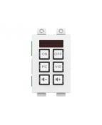 Vision Techconnect TC3-CTL - Fjärrkontroll för väggmodul - 6