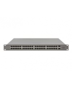 Cisco Meraki Go GS110-48P - Switch - Administrerad - 48 x