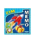 Memory Rim Memo från 4 år