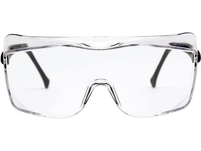 Skyddsglasögon OX 1000 klar lins