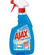 Ajax Triple Action Glas  750ml