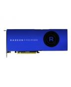 Radeon Pro WX 8200 - Grafikkort - Radeon Pro WX