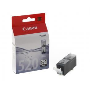 Canon PGI-520BK - 19 ml - svart - original