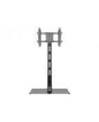 Multibrackets M Public Display Stand 180 HD Back to Back Black