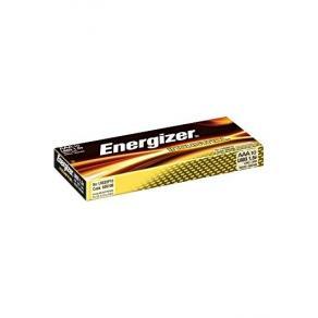 Alkaliska - Batteri ENERGIZER Industrial AAA 10/FP