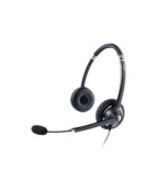 Headset Jabra UC Voice 750 Duo Dark USB