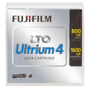 LTO 4 Ultrium 800 GB-1,6T Standard Pack