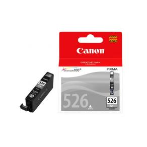 Canon CLI-526GY - Grå - original - bläcktank