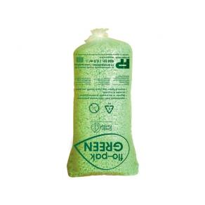 Flo-Pak Green 250L säck