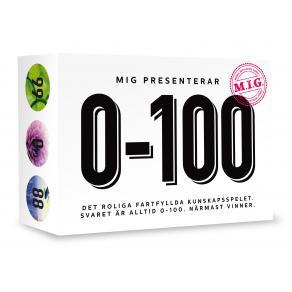Spel MIG 1-100
