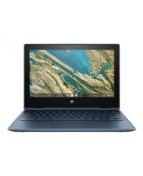 HP Chromebook x360 11 G3 Education Edition - Flipputformning