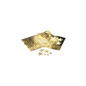 Stickers Stjärna Guld, 25mm, 108/fp