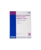 Epson Premium Semigloss Photo Paper - Halvblank