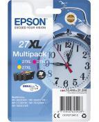 Epson 27XL Multipack - 3-pack - 31.2 ml - XL