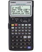 Teknisk Räknare Casio FX-5800P, 142x73x1mm