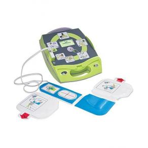 Hjärtstartare (AED) - ZOLL AED Plus hjärtstartare, Svensk
