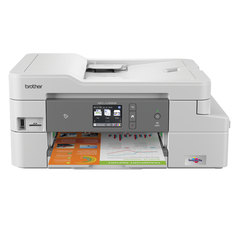 MFC-J1300DW Inkjet all-in-one