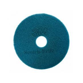 """Rondell SCOTCH-BRITE blå 21"""""""