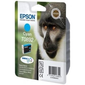 Bläckpatron EPSON C13T08924010 cyan