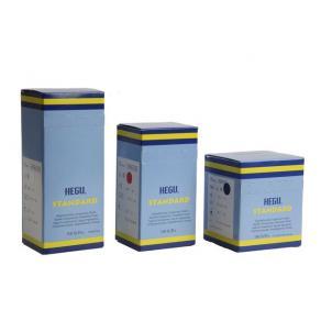 Akupunkturnål HEGU 0,20x15mm 100/FP