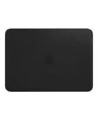 """Apple - Fodral för bärbar dator - 12"""" - svart - för MacBook (12"""