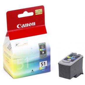 Canon CL-51 - Färg (cyan, magenta, gul)