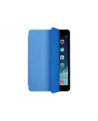 Apple Smart - Skärmskydd för surfplatta - polyuretan - blå - för