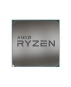 AMD Ryzen 5 3600X - 3.8 GHz - med 6 kärnor - 12 trådar - 32 MB