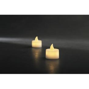 Värmeljus LED, 2-pack