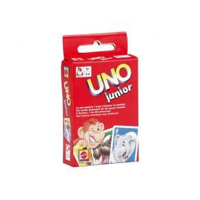 Junior UNO från 5 år