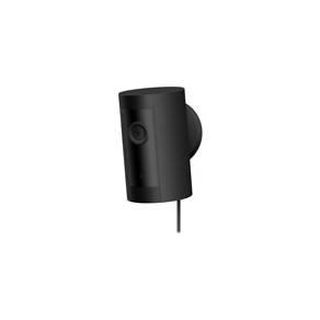 Ring Indoor Cam - Nätverksövervakningskamera - inomhusbruk