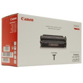 Canon T - Svart - original - svart